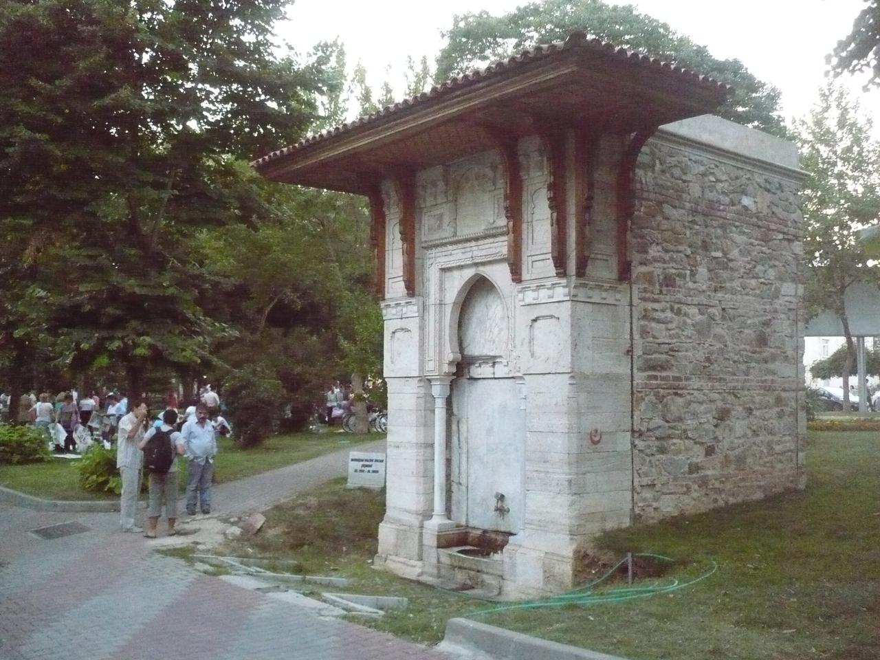 Yediköy Garden Irfan